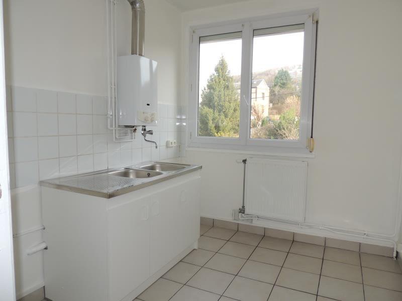 Sale apartment Rouen 87000€ - Picture 7