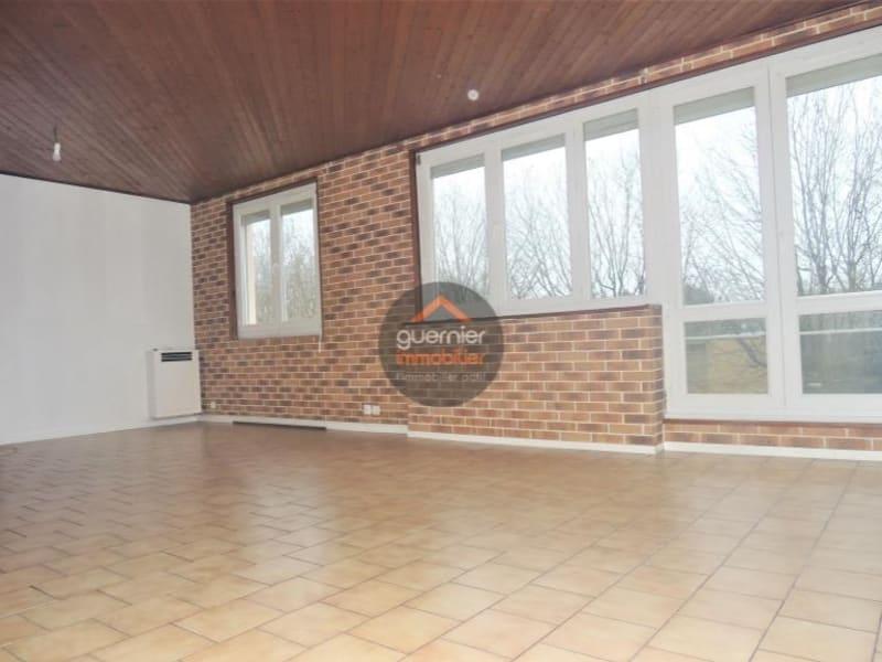 Sale apartment Le grand quevilly 113000€ - Picture 7