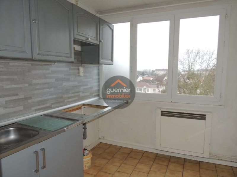 Sale apartment Le grand quevilly 113000€ - Picture 10