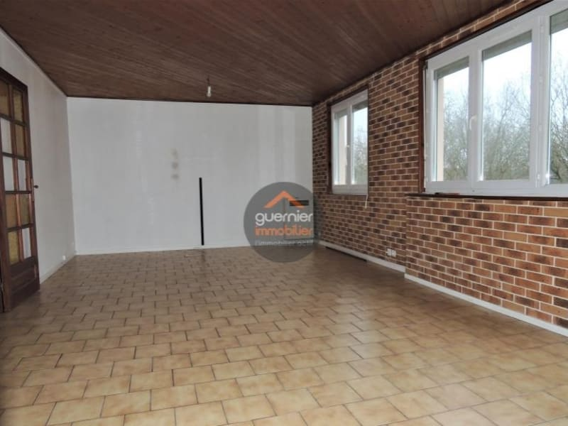 Sale apartment Le grand quevilly 113000€ - Picture 12