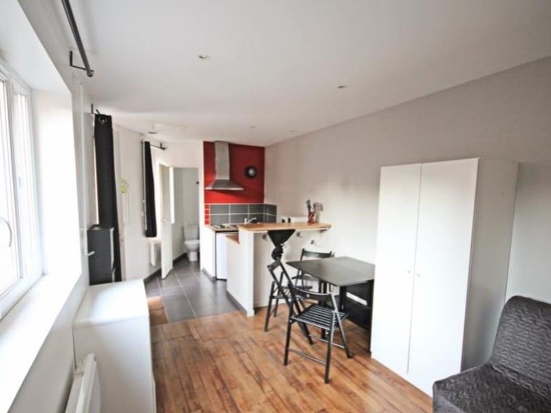 Rental apartment Rouen 450€ CC - Picture 7