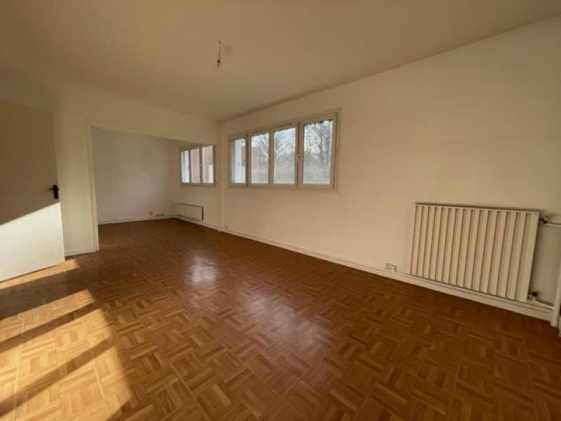 Rental apartment Canteleu 680€ CC - Picture 8