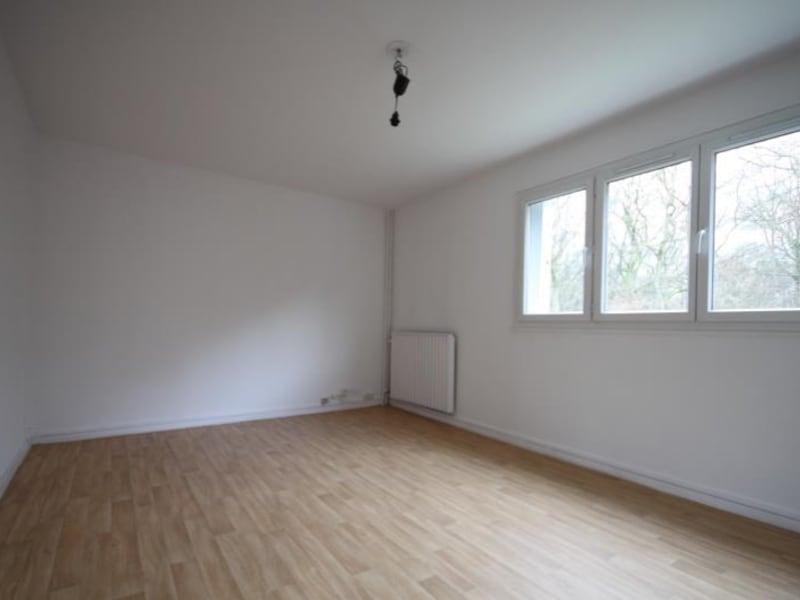 Rental apartment Canteleu 500€ CC - Picture 7