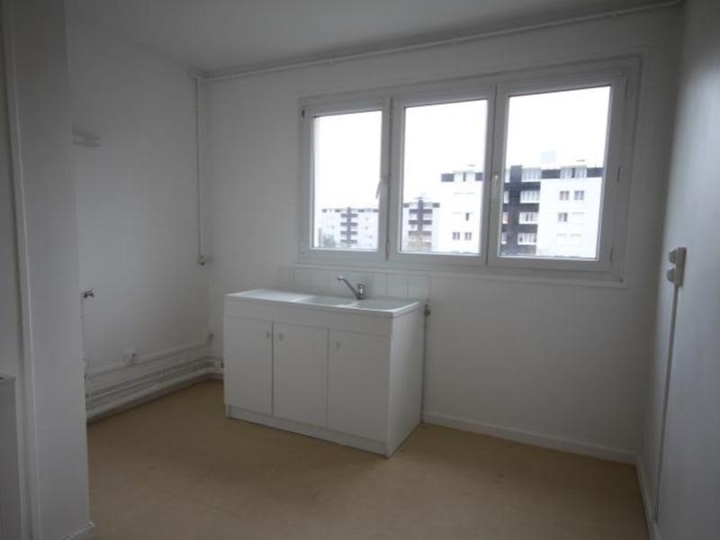 Rental apartment Canteleu 500€ CC - Picture 8