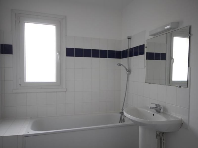 Rental apartment Canteleu 500€ CC - Picture 10