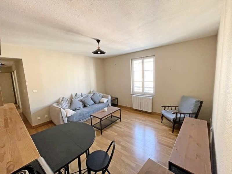 Rental apartment Rouen 600€ CC - Picture 7