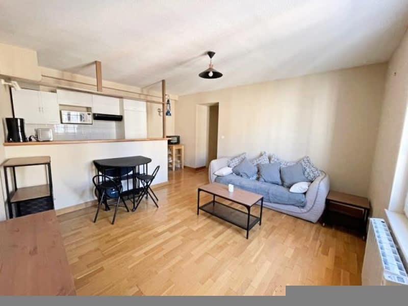 Rental apartment Rouen 600€ CC - Picture 8