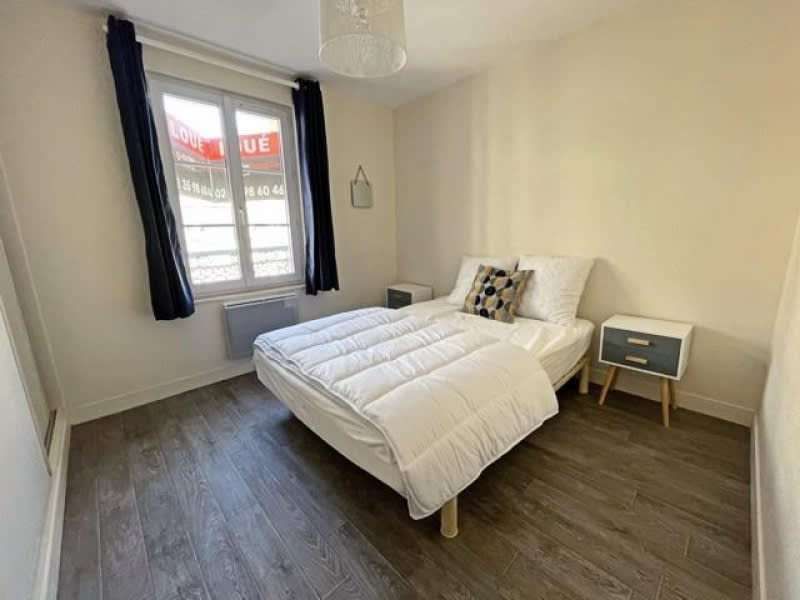 Rental apartment Rouen 600€ CC - Picture 10