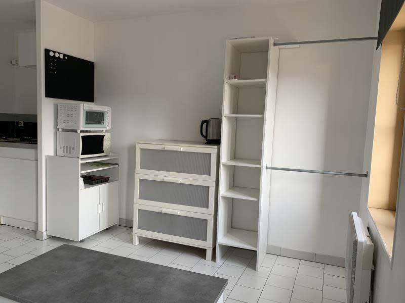 Rental apartment Rouen 395€ CC - Picture 8