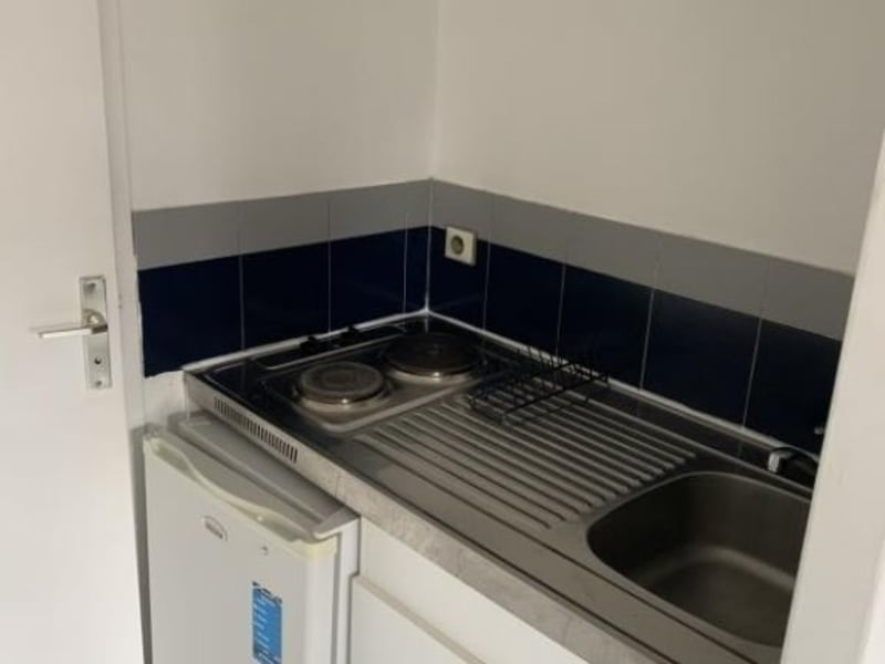 Rental apartment Rouen 395€ CC - Picture 9