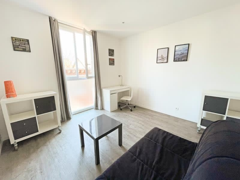 Rental apartment Rouen 450€ CC - Picture 9