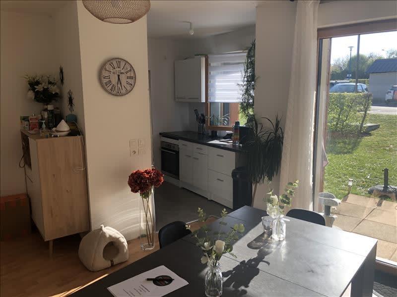 Sale apartment Le mesnil esnard 154000€ - Picture 8