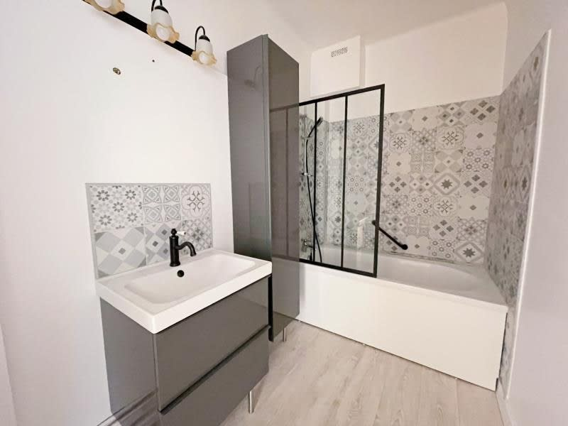 Rental apartment Rouen 730€ CC - Picture 12