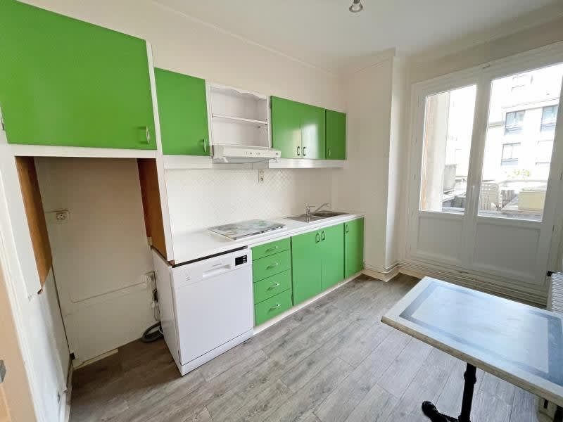 Rental apartment Rouen 730€ CC - Picture 13
