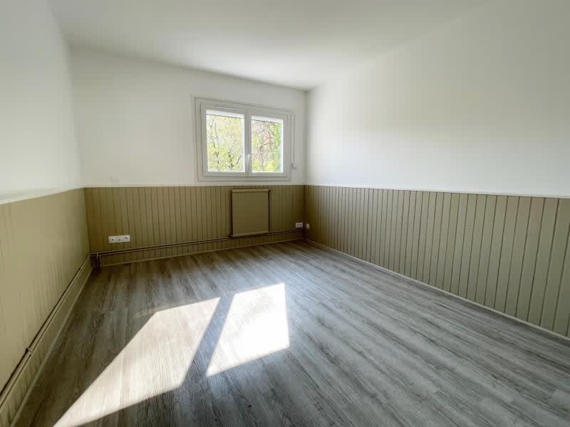 Rental house / villa Rouen 950€ CC - Picture 17