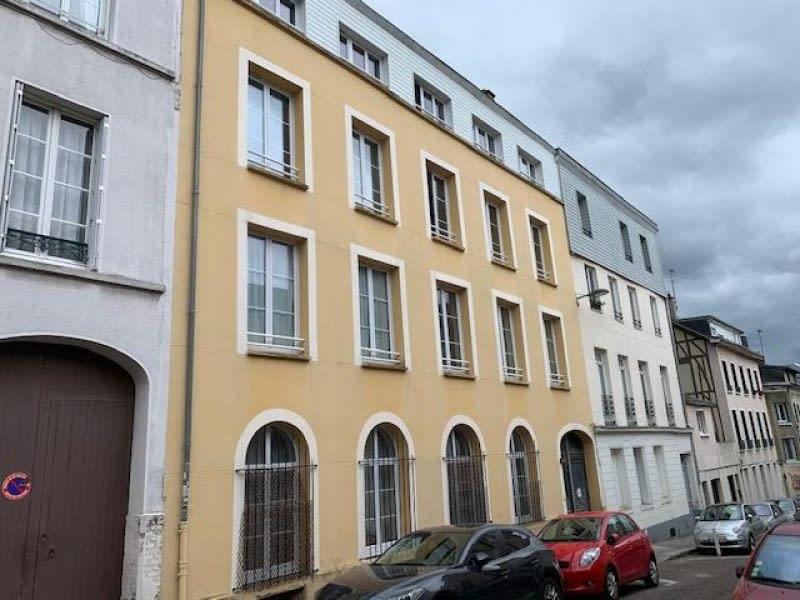Rental parking spaces Rouen 90€ CC - Picture 3