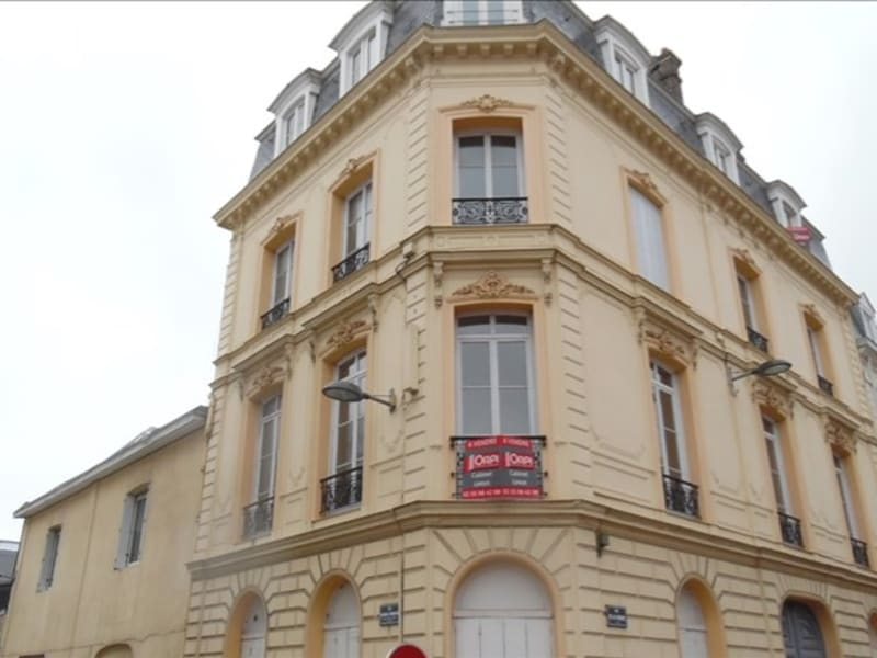 Rental apartment Rouen 397€ CC - Picture 10
