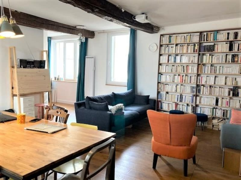 Sale apartment Rouen 237000€ - Picture 12