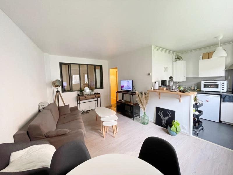 Rental apartment Rouen 540€ CC - Picture 8