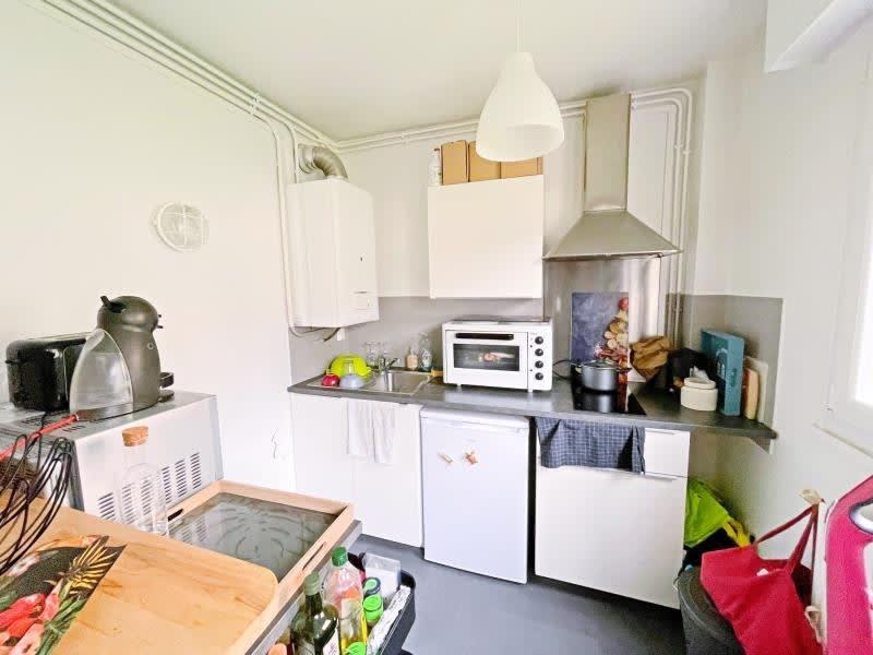 Rental apartment Rouen 540€ CC - Picture 9