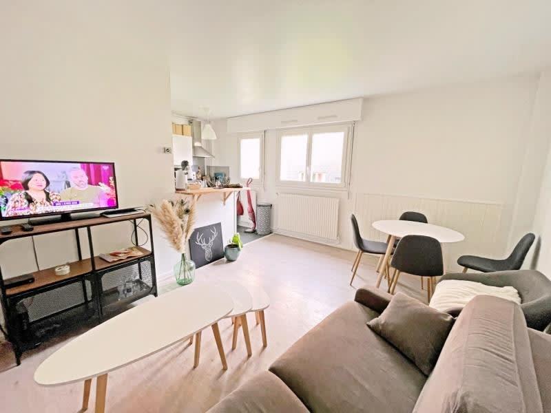 Rental apartment Rouen 540€ CC - Picture 10