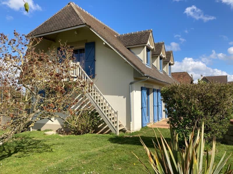 Sale house / villa Anceaumeville 297000€ - Picture 10