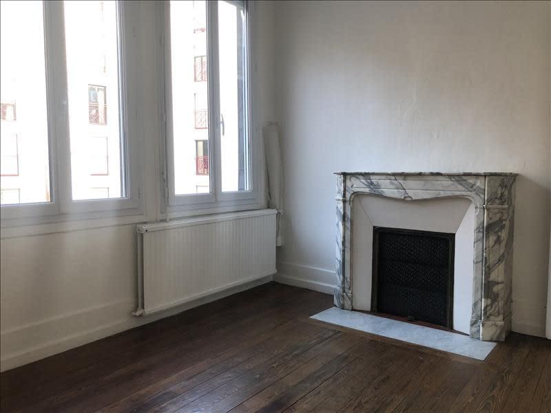Sale apartment Rouen 190000€ - Picture 7