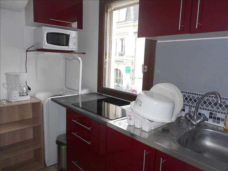 Sale apartment Provins 88000€ - Picture 8