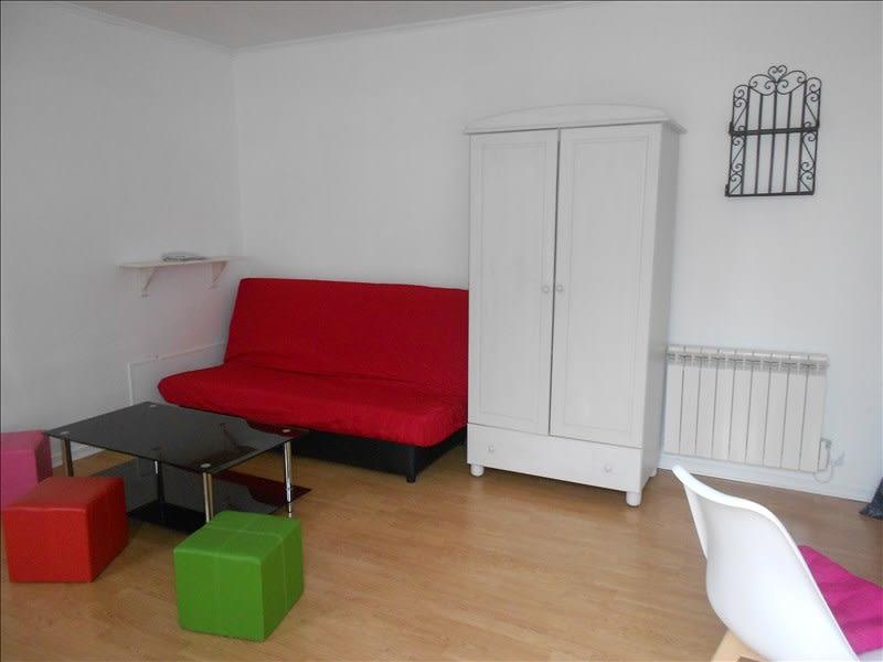 Sale apartment Provins 88000€ - Picture 10