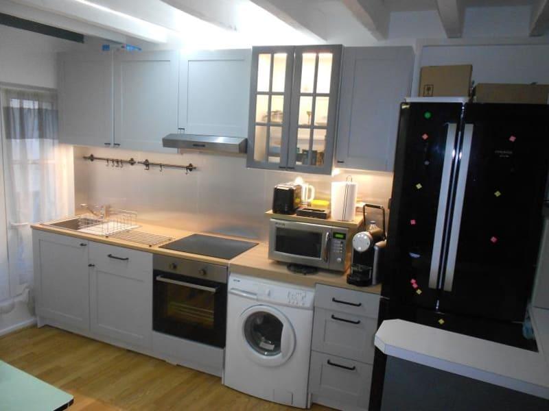 Vente appartement Provins 110000€ - Photo 5