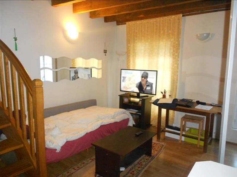 Vente appartement Provins 110000€ - Photo 8