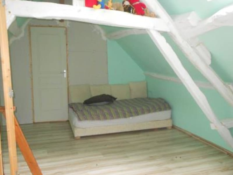 Vente maison / villa Sergines 98000€ - Photo 16