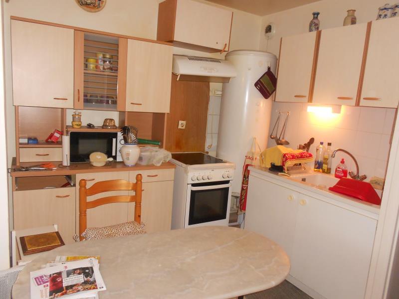 Vente appartement Provins 117000€ - Photo 12