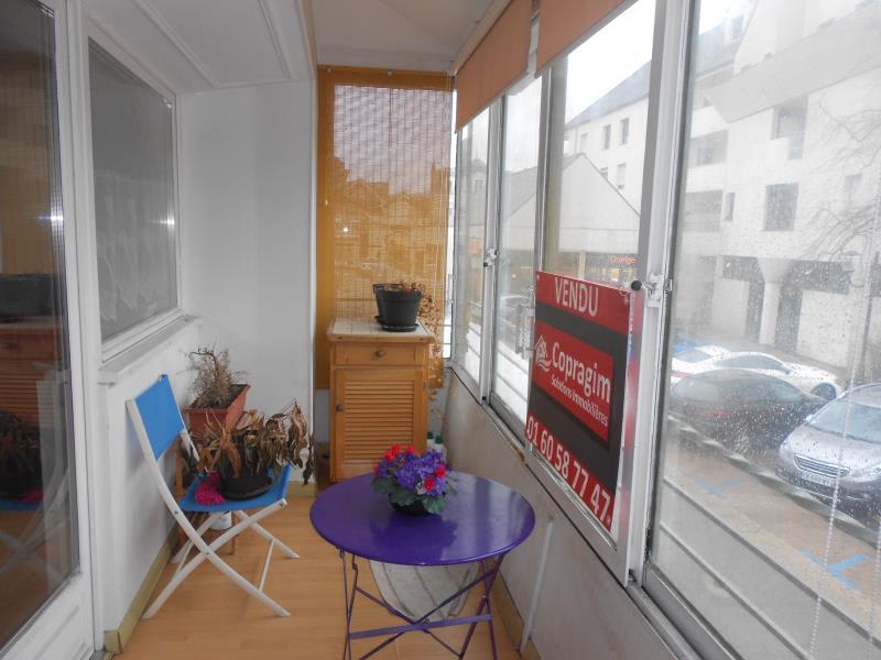 Vente appartement Provins 117000€ - Photo 13