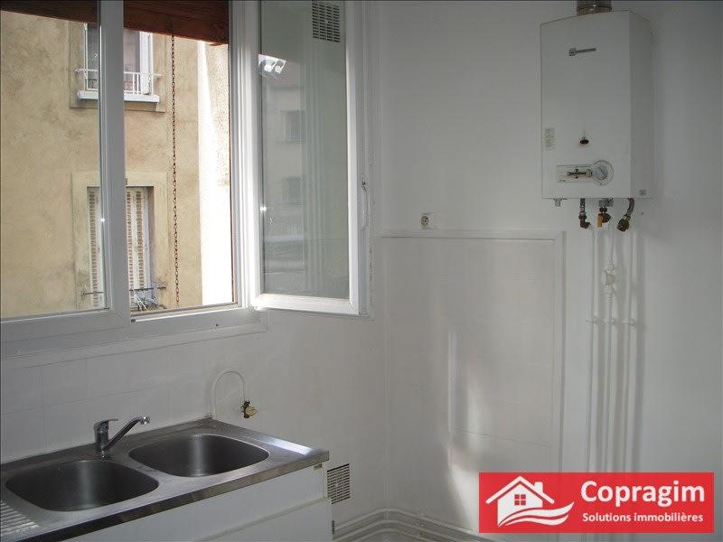 Rental apartment Montereau fault yonne 395€ CC - Picture 8