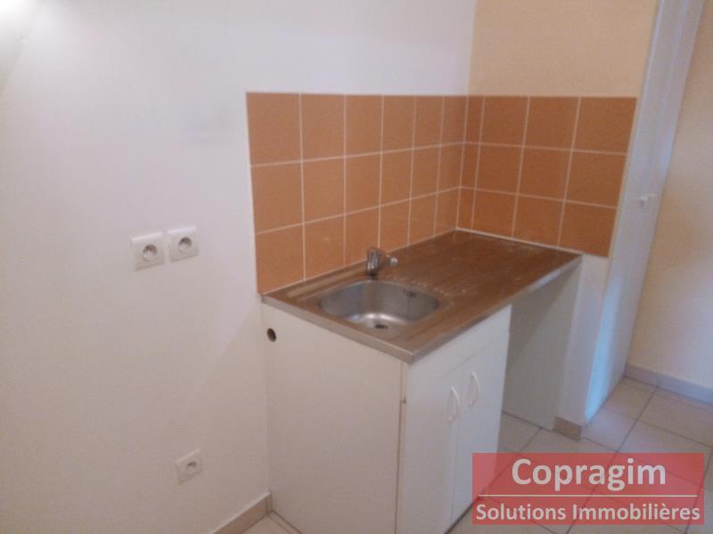 Rental apartment Montereau fault yonne 575€ CC - Picture 11