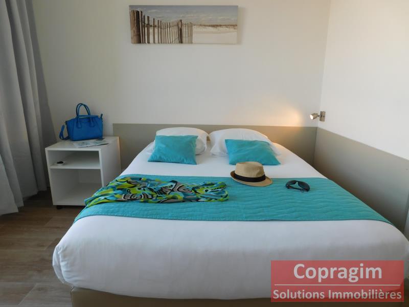 Vente appartement La rochelle 90000€ - Photo 7