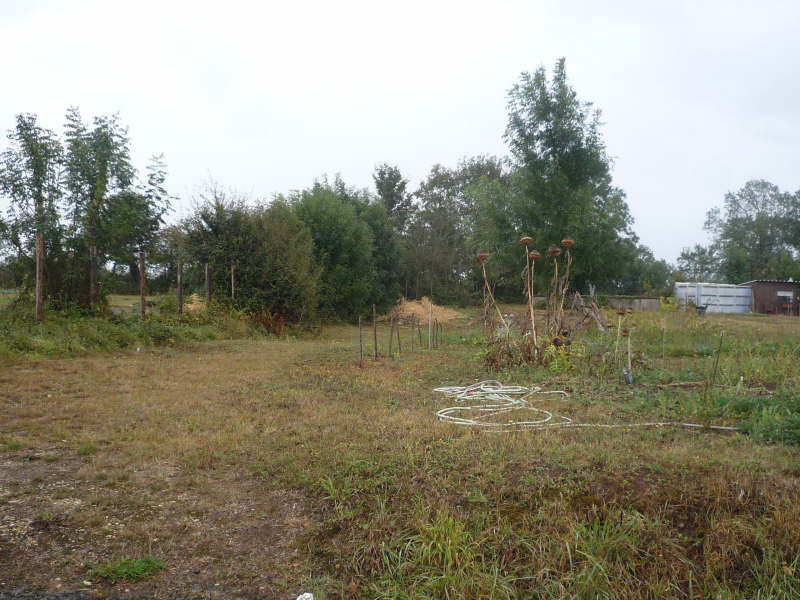 Vente terrain Prailles 18200€ - Photo 9