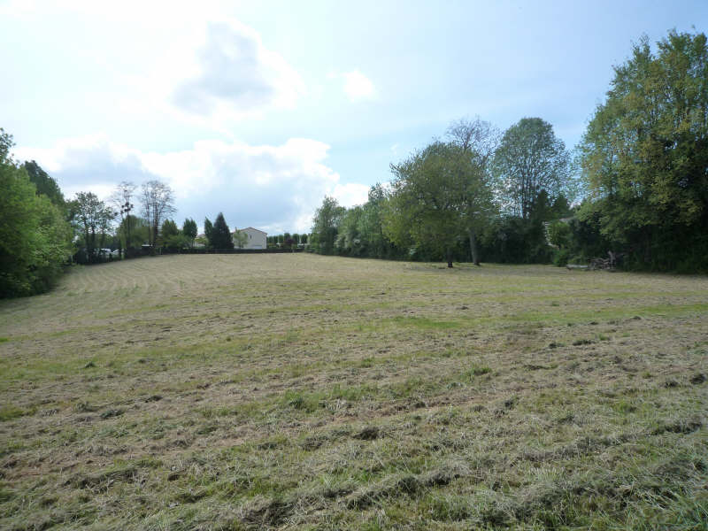 Vente terrain St maixent l ecole 168000€ - Photo 7