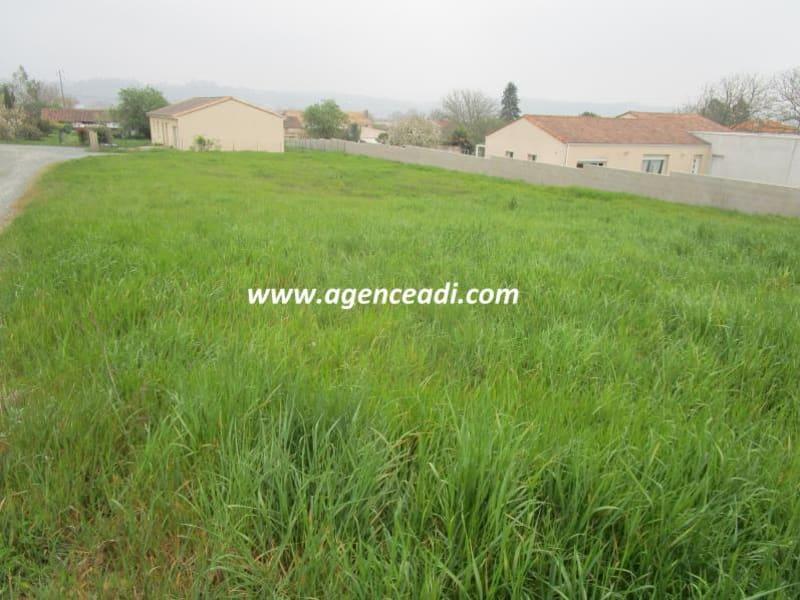 Vente terrain St maixent l ecole 61600€ - Photo 5