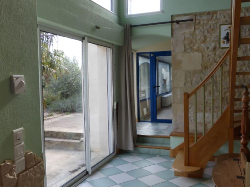 Vente de prestige maison / villa Azay le brule 465000€ - Photo 19