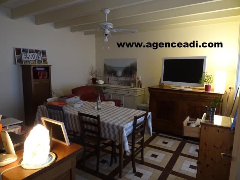 Vente maison / villa La mothe st heray 44000€ - Photo 6