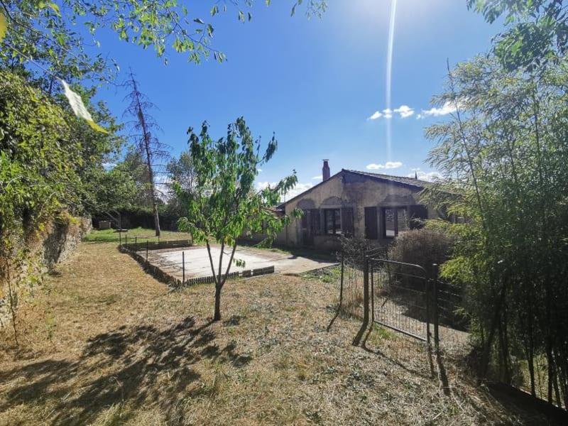 Vente maison / villa La mothe st heray 75600€ - Photo 8