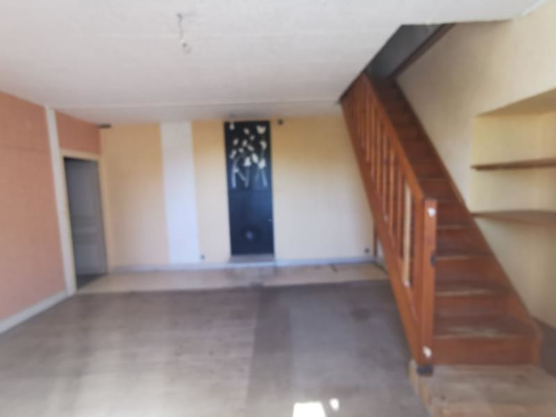 Vente maison / villa La mothe st heray 75600€ - Photo 11
