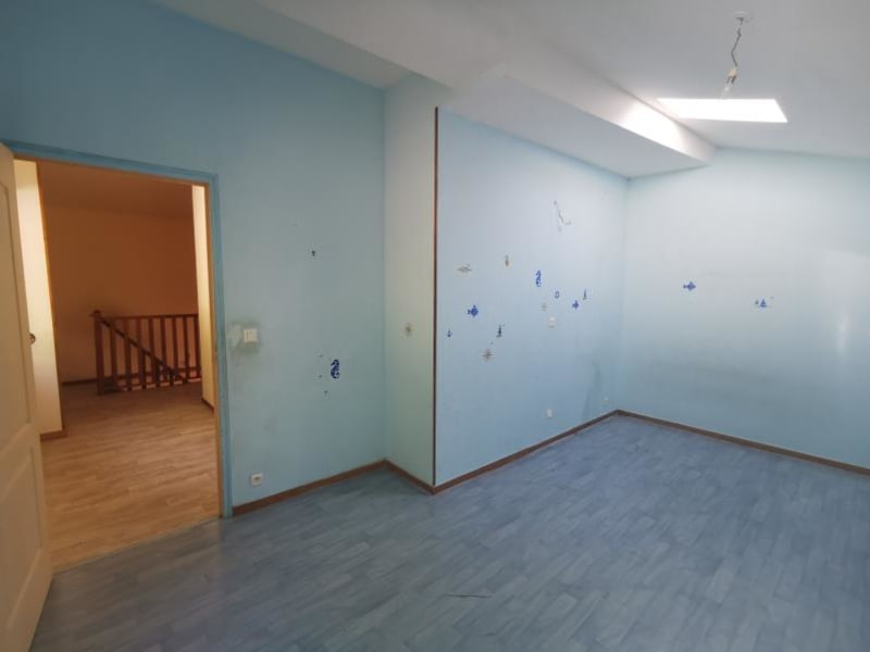 Vente maison / villa La mothe st heray 75600€ - Photo 12