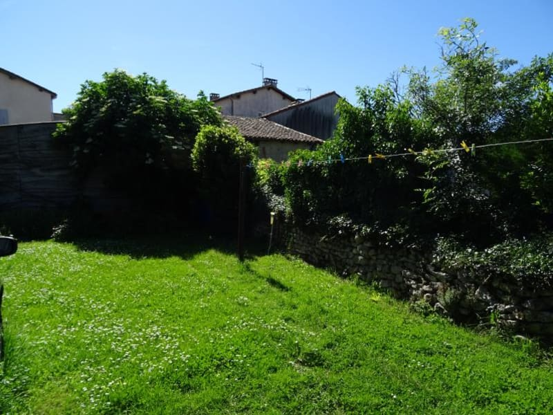 Vente maison / villa Exoudun 64800€ - Photo 8