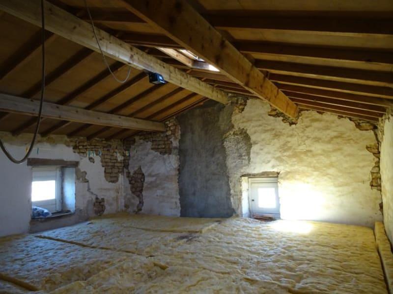 Vente maison / villa Exoudun 64800€ - Photo 11