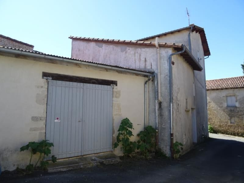 Vente maison / villa Exoudun 64800€ - Photo 12