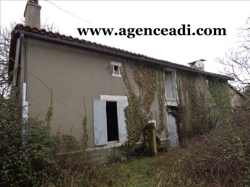 Vente maison / villa Chenay 38500€ - Photo 8