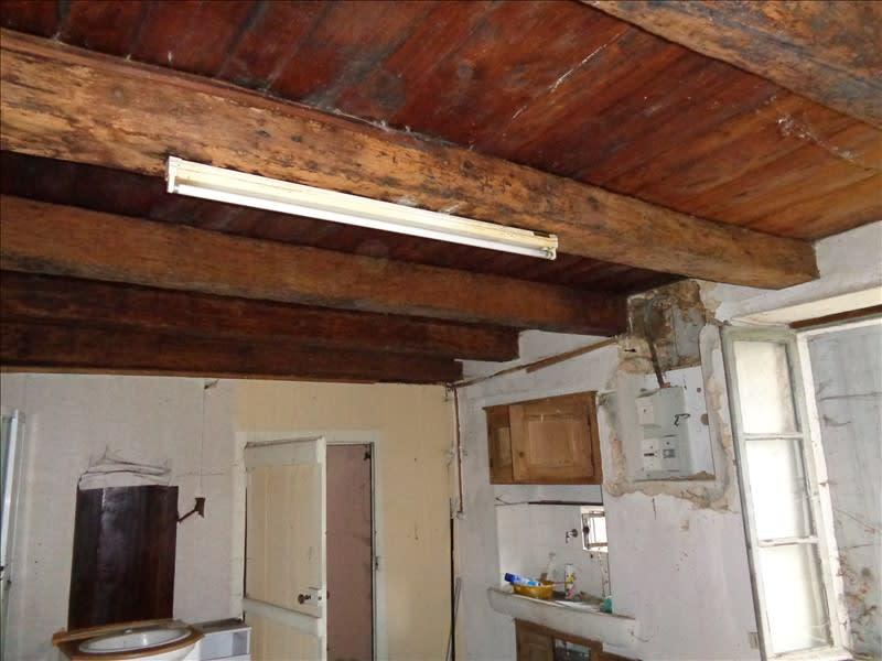 Vente maison / villa Chenay 38500€ - Photo 9